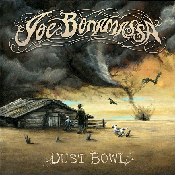 Ultima aquisição (Denon DL-103R) Joe-Bonamassa-Dust-Bowl