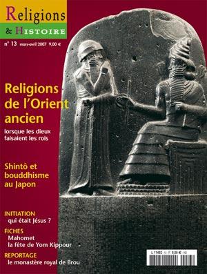 Historio - Orient Ancien 2458