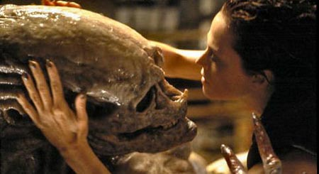 Cual es la mejor pelicula de John Carpenter - Página 2 Alien-resurrection-film