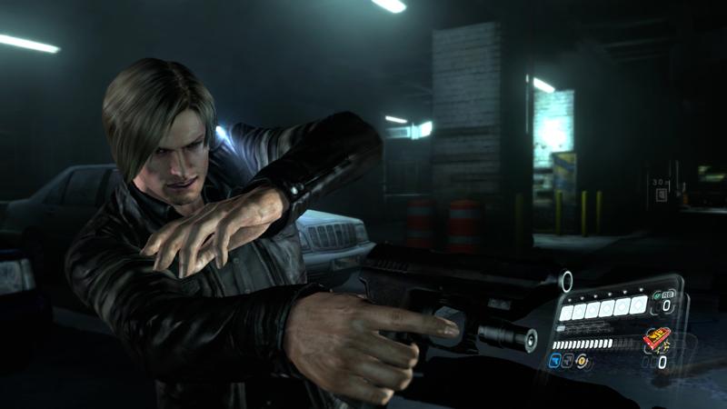 [Oficial] Resident Evil 6 [Ps3/Xbox360/PC] v3.0 LeonShotgun1