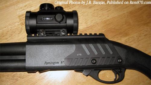 remington super mag non perce  Barska_red_dot_sight_utg_scope_mount