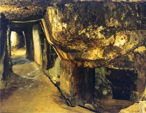 Mineria industrial Minarossiamontana
