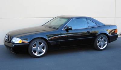 les voitures de nos reves 1604-1990-mercedes-300sl-1