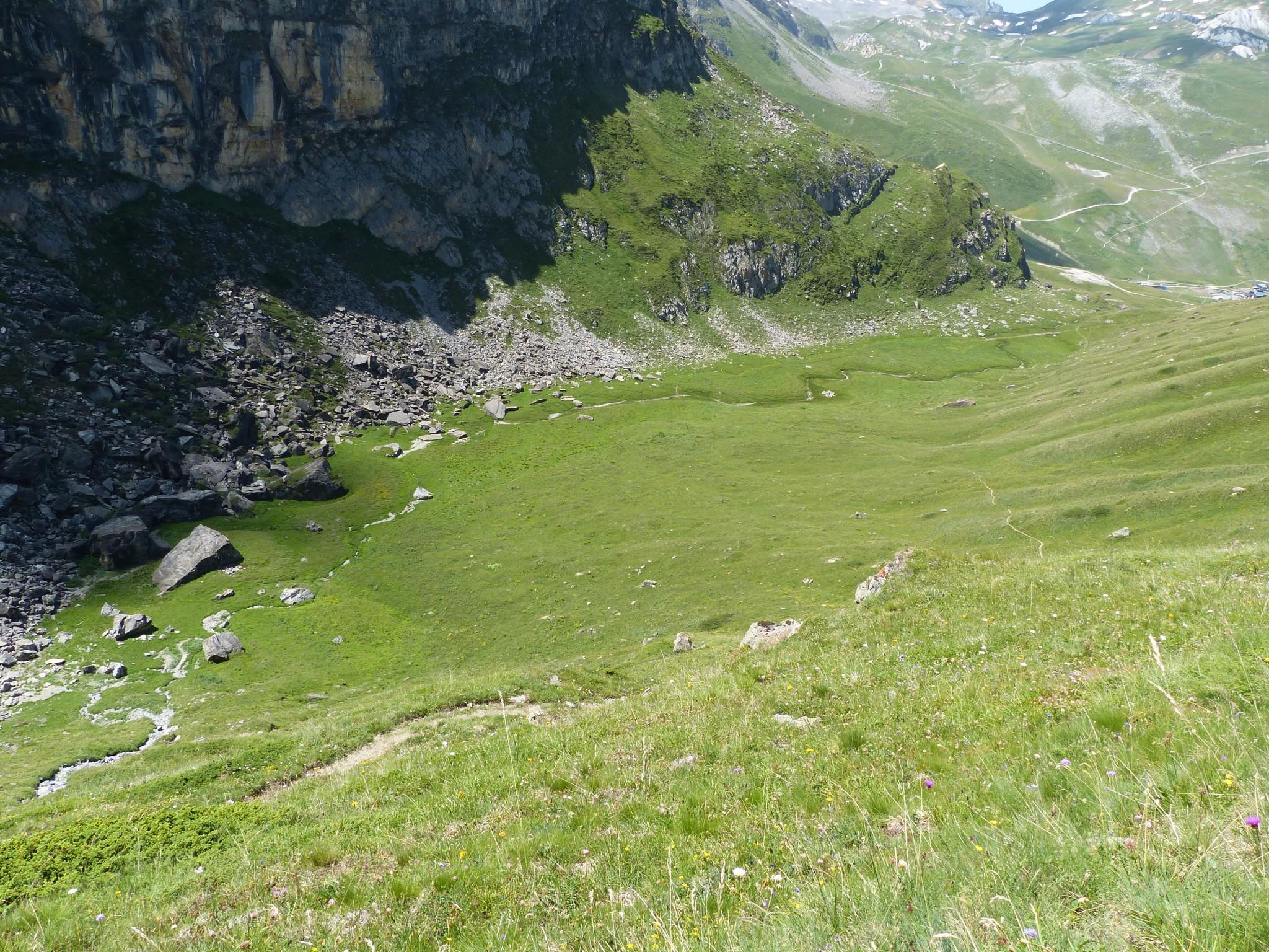 Quelques photos estivales, au pays des marmottes... Gallery_1137_2628_4518473