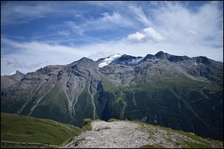 Tour de 6 jours entre Haute Maurienne et Haute Tarentaise  Gallery_6029_5096_214005