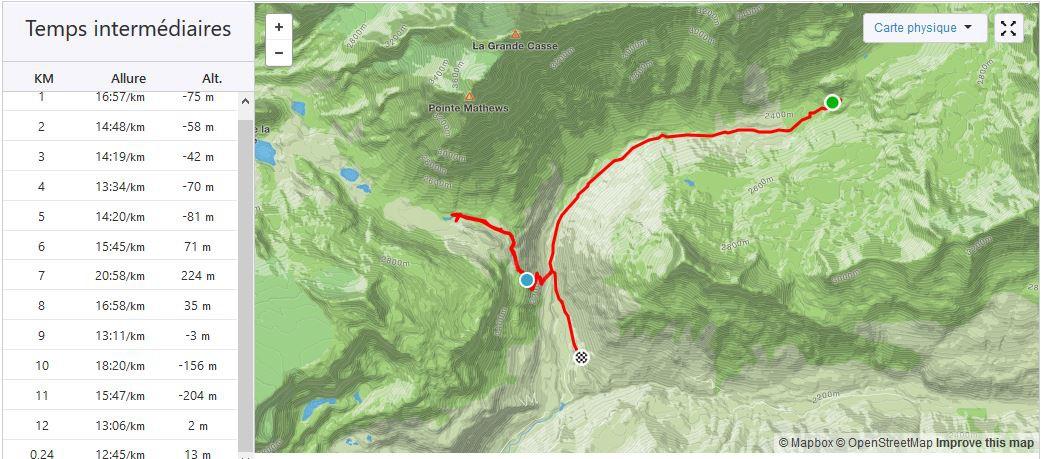 Tour de 6 jours entre Haute Maurienne et Haute Tarentaise  Gallery_6029_5096_34214