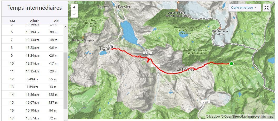 Tour de 6 jours entre Haute Maurienne et Haute Tarentaise  Gallery_6029_5096_36536