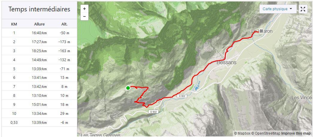 Tour de 6 jours entre Haute Maurienne et Haute Tarentaise  Gallery_6029_5096_80509