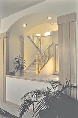 Лестница из бетона своими руками Stat_1_4