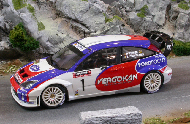 Ford Focus RS WRC Hasegawa Tk24-246_Ford_focus_RS03_Tsjoen_Wallonie_2006-manu1