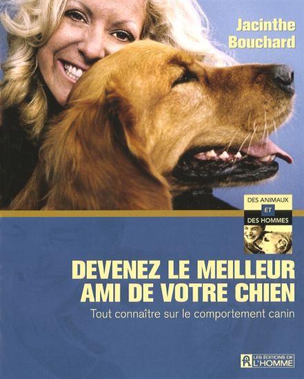 Devenez le meilleur ami de votre chien 1116666-gf
