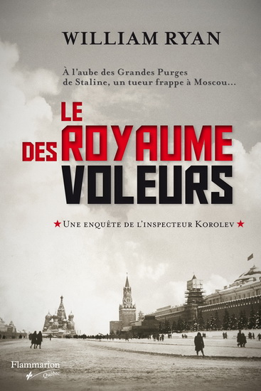 Le royaume des Voleurs de William Ryan 1179714-gf