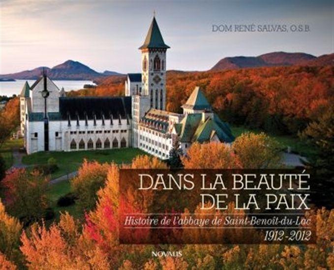 Bienvenue sur le site de l'Abbaye de Saint-Benoît-du-Lac !  Visitez... 1276989-gf