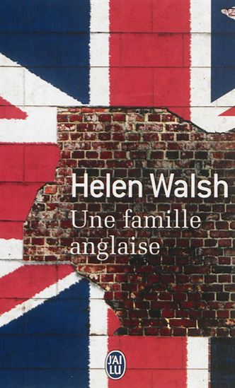 WALSH Helen - Une famille anglaise  1347140-gf