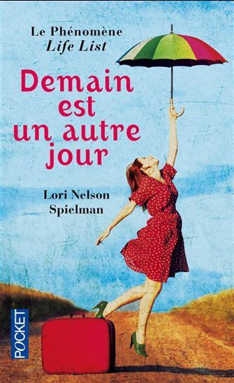 Demain est un autre jour de Lori Nelson Spielman 1493355-gf