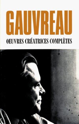 Claude Gauvreau 156011-gf