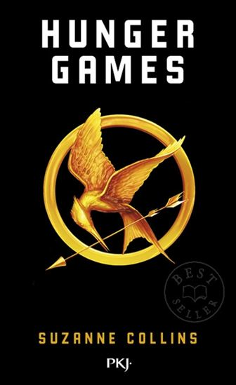 HUNGER GAMES (Tome 1) de Suzanne Collins - Page 9 1731153-gf
