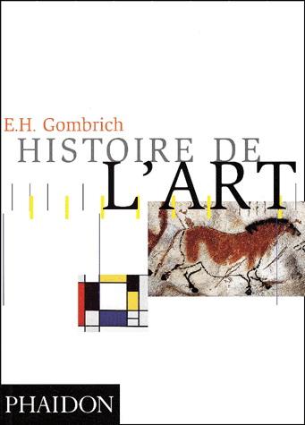 Histoire de l'art (E Gombrich) 23125-gf
