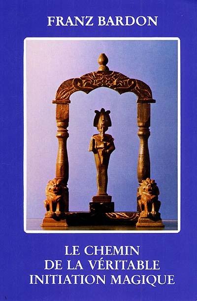 bardon - Franz Bardon a été un des rares occultistes qui ne fut pas un charlatan 380046-gf