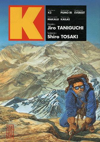 [Manga] Jiro Taniguchi - Page 7 728478-gf