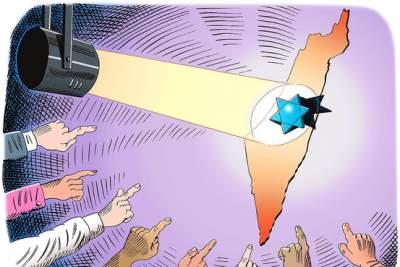 Conférence de 70 nations à Paris contre Israel, prophétie biblique.. Monde-contre-isrel-70-nations_compress