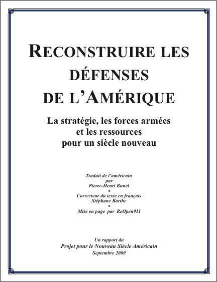 Mali : ingérence humanitaire ou nouveau Sahelistan ? PNAC-Francais-w
