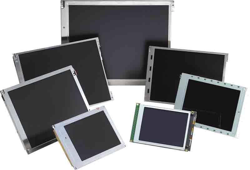 Récupérer et réutiliser l'écran d'un ordinateur portable LCD_Kits