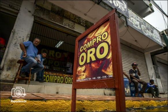 ElPetro - Noticias y  Generalidades - Página 31 La-miner%C3%ADa-de-oro-en-Venezuela