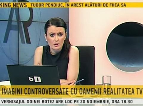 Sorina Matei , pe Basescu si Cristoiu nu vrei de sula sa ii iei ? Sorina-matei