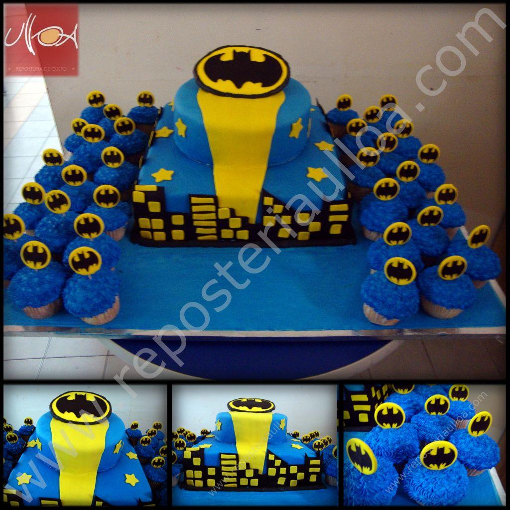 [♫] Feliz cumpleaños Bob Patiño (DG) :yao: Fond_batmanconmuffins