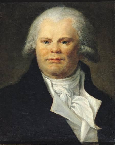 Maximilien de Robespierre Portrait_georges_danton_1759_x_hi