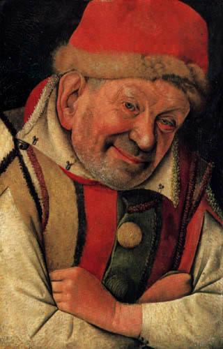 Le Bouffon, son rôle 0233-0120_hofnarr_gonella