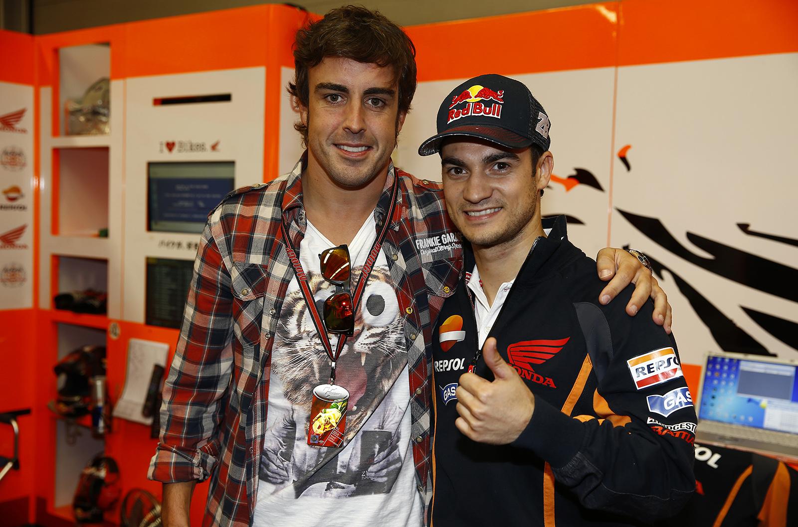 ¿Cuánto mide Fernando Alonso? - Altura - Real height 4_tcm7-719857