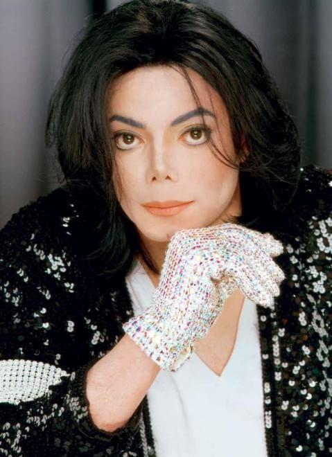 All'asta il guanto bianco di Michael Jackson, base di partenza 20,000 dollari 185711792-41c9d631-418a-460c-b850-f149f97557dc