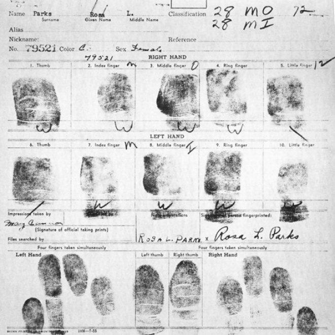 Rosa Parks, 60 anni fa il gesto simbolo della lotta al razzismo  152846370-254db3e0-6a52-484b-a901-6ae09395fa15