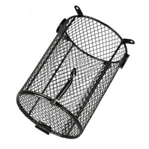 terrarium de mon dragon d'eau  Cage-protection-lampes-terraium-trixie