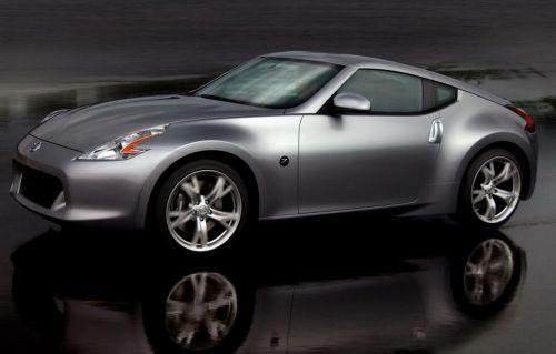 "Nissan rilancia la sua ""Z"" un pò Porsche un pò Audi Esterne291712382910171256_big"