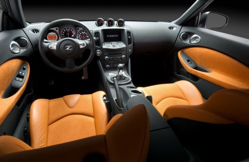 "Nissan rilancia la sua ""Z"" un pò Porsche un pò Audi Esterne291712402910171302_big"