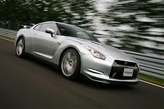 Car Award alla Nissan GT-R appena nata, già premiata Este_12184416_44480