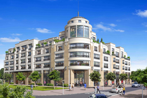 [Chessy] Construction résidence pour seniors: Palazzo Val d'Europe 300-x-200-palazzo-1-diaporama