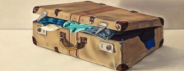 Historias en una maleta Maleta