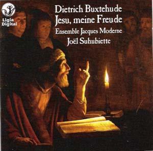 Dietrich Buxtehude : Œuvres vocales Ligia_buxtehude_suhubiette