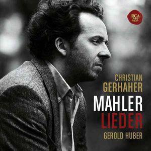 Christian Gerhaher Rca_mahler_gerhaher