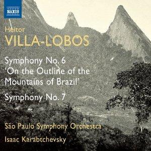 Villa-Lobos : Les symphonies Naxos-villa-lobos