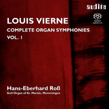Vierne : Oeuvres pour orgue Vierne1_ross_audite-362x362