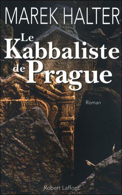 [Halter, Marek] Le kabbaliste de Prague 880_g