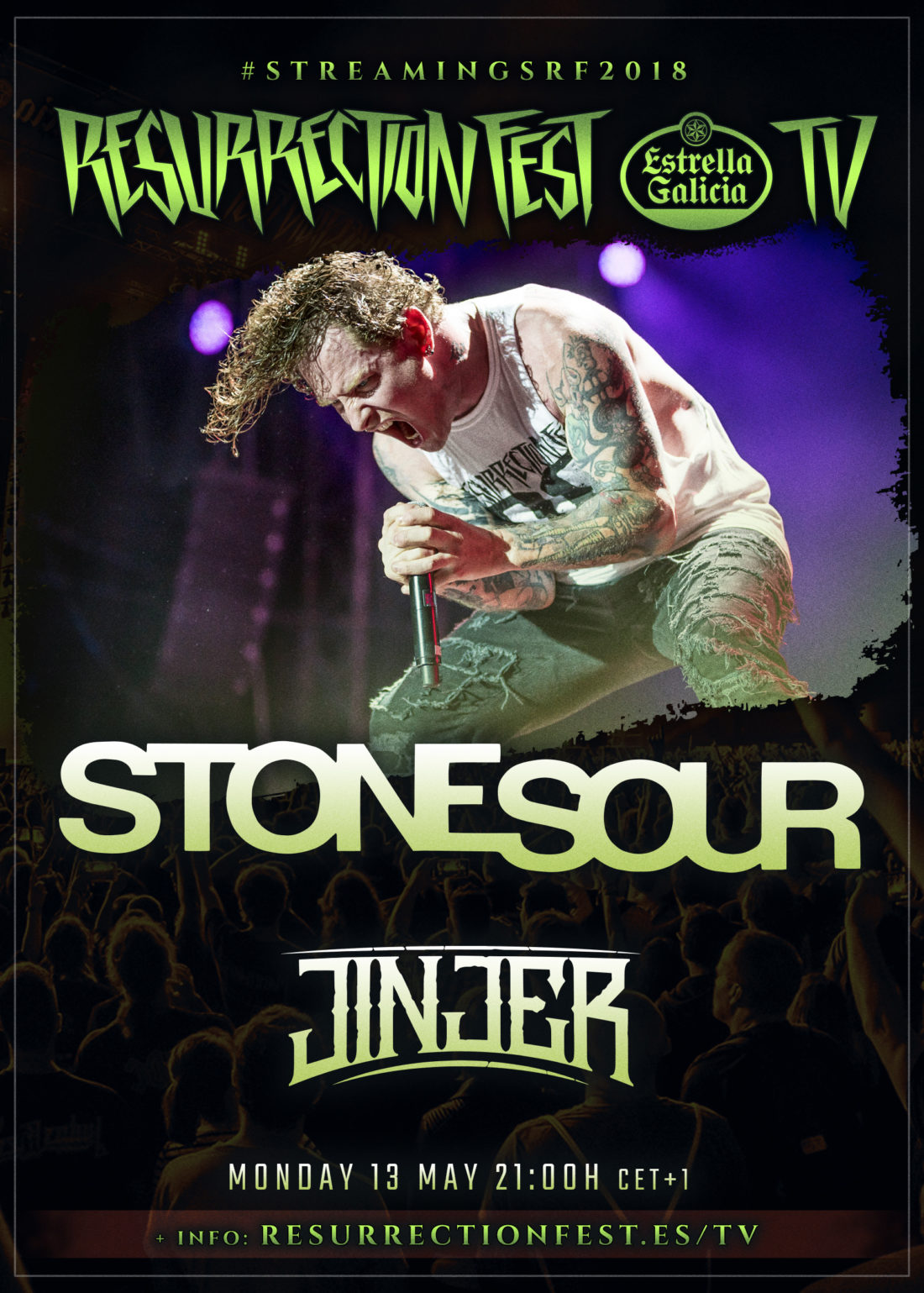 RESURRECTION FEST 2019 - Página 6 RF19-Streamings-Stonesour-Jinjer-poster-1100x1539