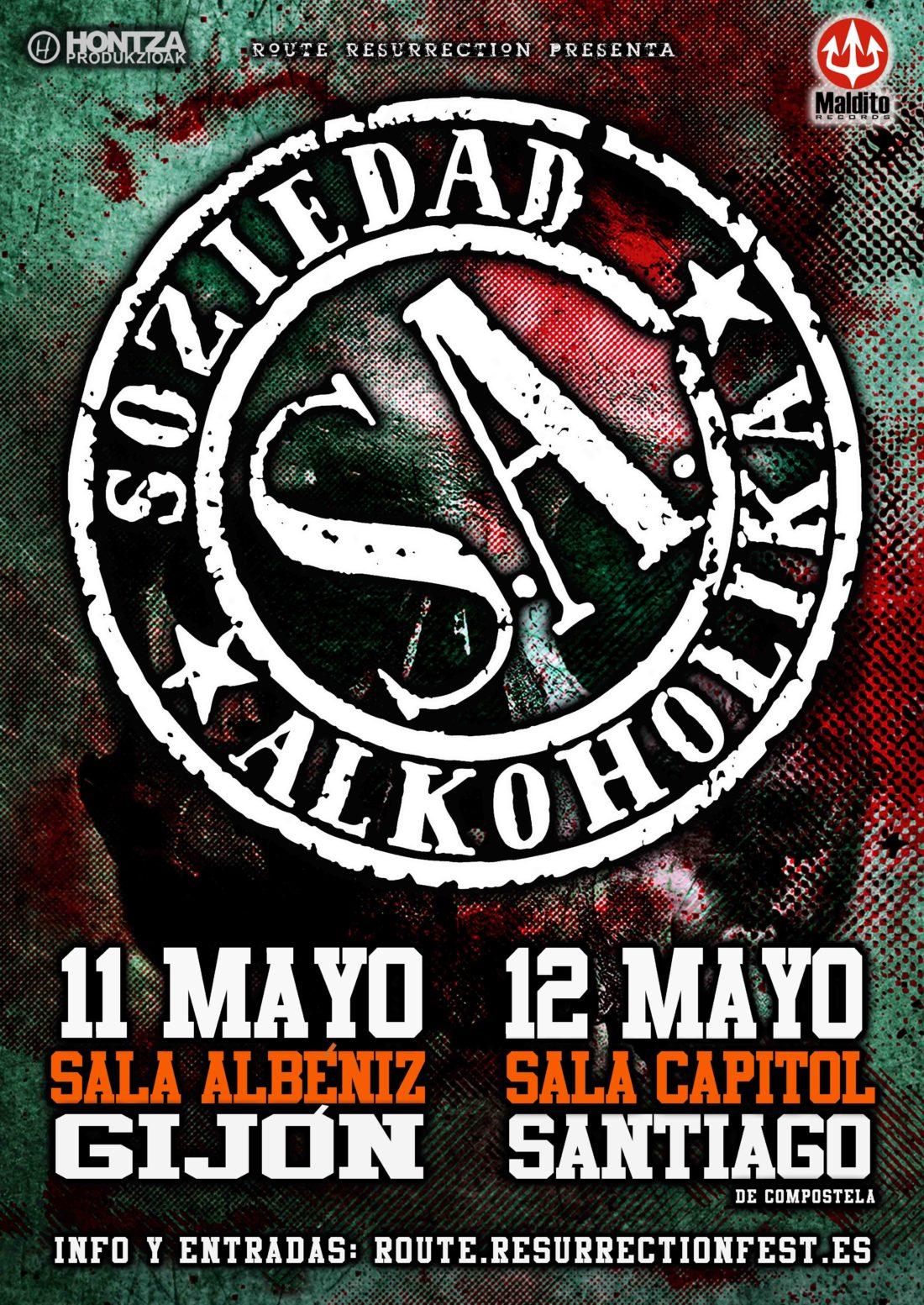 SOZIEDAD ALKOHOLIKA - Página 6 Route-Resurrection-2018-Soziedad-Alkoholika-Poster-1100x1553