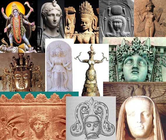 Tibet, Kali, and the Trinity Goddess - Page 5 GenesisArray2z1