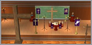Все для церквей, кладбищ - Страница 2 300_CrossWholeSet